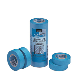 Masking Tape for Glass Sealing PT-6