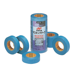 Masking tape for joint material, No. 7286 economy product