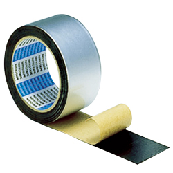 Waterproof aluminum tape (butyl)