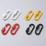 Screw Joint, Plastic Chain-Use Yellow / Black / White / Red