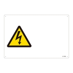 JIS Safety Mark (Warning) JA-224L