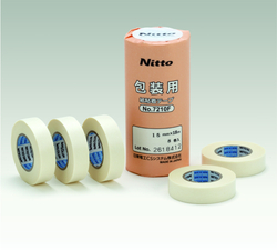 Adhesive Tape for Packaging No.7210F