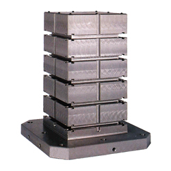 4-Sided Jig Block (T-Slot Type) for MC