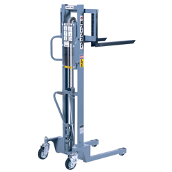 Manual Power Lifter, Economy Type