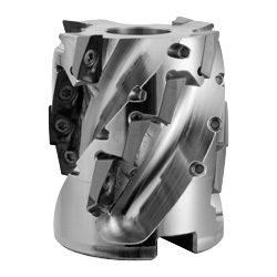 F4138 SL F4000 Series Porcupine Cutter Shell Type