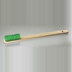 Nylon Brush, Straight Handle