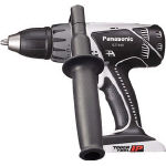 Chargeable Drill Driver (21.6 V), Main Body Only