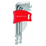 Hex Wrench with Ball Set