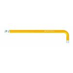 Long Hex Wrench with Ball, Yellow