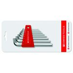 Short-Head Hex Wrench Set