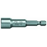 "1/4"" HEX Electric Screwdriver Socket (Magnetic)"