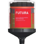 Perma Futura (Chemical Reaction Gas Pressure Type / Automatic Lubricator / with Grease)