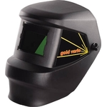 Liquid Crystal Welding Mask