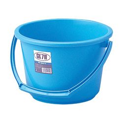 GK Wide-Mouth Bucket