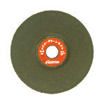 Hyper Green Seven Grinding Wheel for Metal