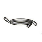 Relay Cord 10 m (Male/Female) with Metal Outlet 6520619