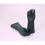 Crown Tex Industrial Gloves, with Forefingers, Thick