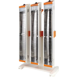 Far Infrared Heater SEH-45A-3