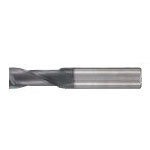 GSX MILL 2-Flute End Mill GSX20000C-2D