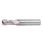ZX Coat Spiral End Mill SSM20000ZX