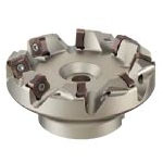 SEC-DNH 12000 Type, Cast Iron, Cast Steel for High Efficiency Machining