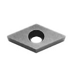 Blade Replacement Insert D (55° Rhombic) DCMW