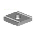 Blade Replacement Insert D (55° Rhombic) DNMG-L-HM