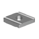 Blade Replacement Insert D (55° Rhombic) DNMG-R-HM