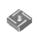 Blade Tip Replacement Tip S (Square) SNMG-L-HM