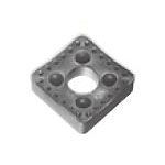 Square-Shape With Hole, Negative, SNMM-MP, For Rough Cutting