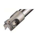 SEC-Wave Mill WAX3000 Type, for Chip Blade Tip Nose Radius Less than 3.2