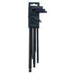 Long Hex Wrench with Ball Set 35220