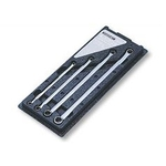 Ultra-long Offset Wrench Set (4 pc set)