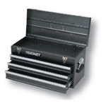 Tool Box 3-Stages (Black) SG511