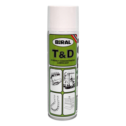 BiRAL T&D High Density Lubricant