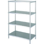Stainless Steel (Beta Shelf Type)