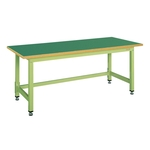 Medium Duty Workbench, KV Type, Uniform Load 1200 kg