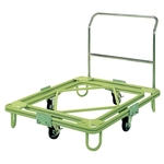 Movable Rotating Dolly, Heavy Duty, Type with Handle