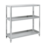 Stainless Steel Super Rack