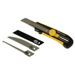 Mini Saw Cutter, L 3-Piece Set