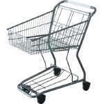 Hand Carts for Stores Image