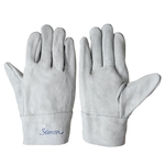 Heavy Duty Leather Gloves _107BH