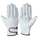 Pig Leather Gloves S-718W