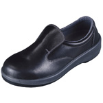 Safety Shoes 7500 Series 7517 Black
