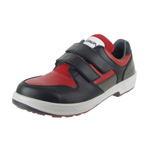 Safety Shoes 8500 Series 8518 Red & Black