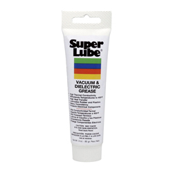 Vacuum / Insulating Grease (Silicone Grease) 85 g Tube