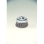 SUS304 Stainless Steel Twisted Cup Brush