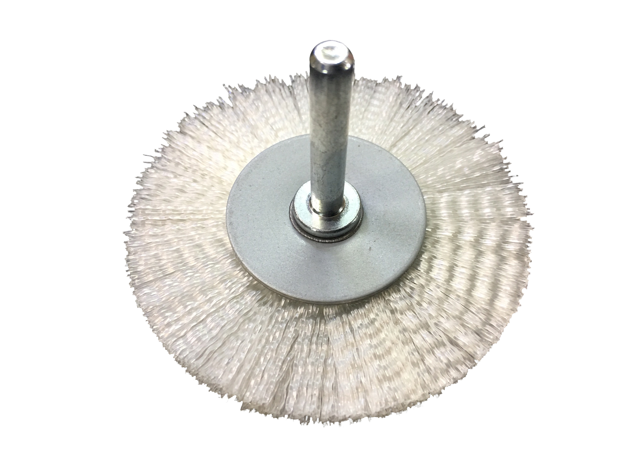 Nylon Wheel Brush with Core