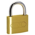 Cylinder Padlock (Stainless Steel Same Unspecified Number Type)