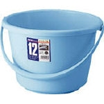 Wide-Mouth Bucket Capacity (L) 7/9/12